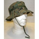 "Chapeau ""Jungle Hat"" camouflage digital Armée Américaine Occasion"