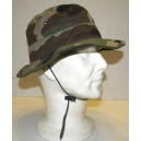 "Chapeau ""Jungle Hat"" USMC Camouflage Centre-Europe Occasion"