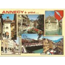 ANNECY : Multivues