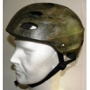 Casque de protection camo Airsoft