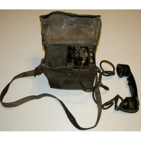 T l phone de campagne ee 8 a complet - Reparation telephone plan de campagne ...